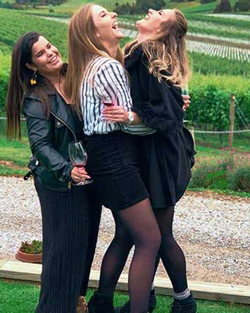 Best Wine Tours Deals from Melbourne