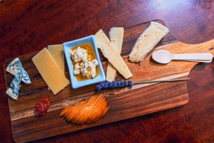 Cheese-Board-Matching