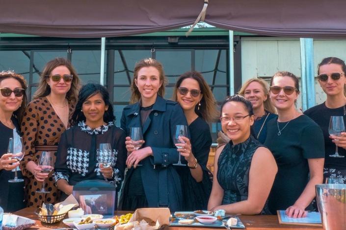 Hens-wine-tasting-tours-melbourne